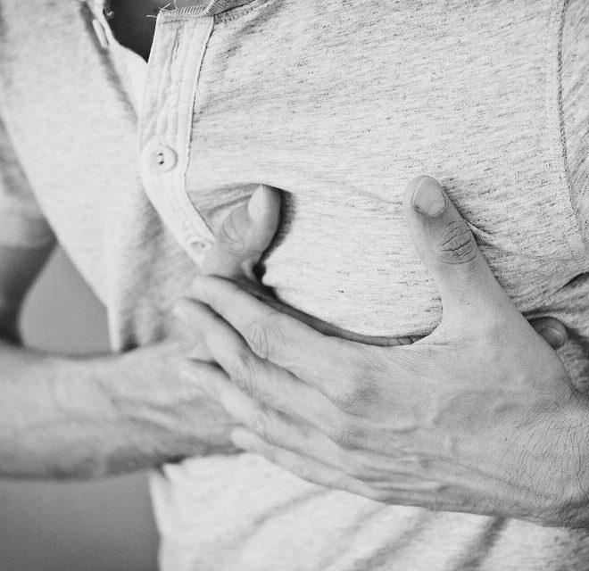 amlodipine for heart burn