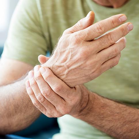 Meloxicam for arthritis