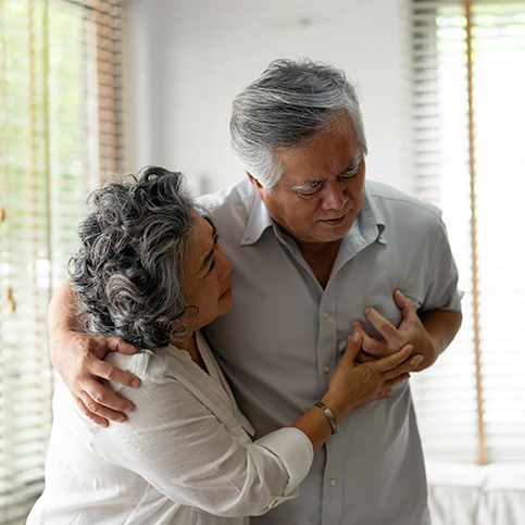 Metoprolol for angina and high blood pressure
